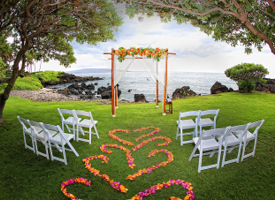 Maui wedding locations maui private wedding locations maui maui private estate wedding locations junglespirit